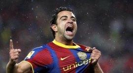 Los mejores goles de Xavi Hernandez con la camiseta del Barcelona