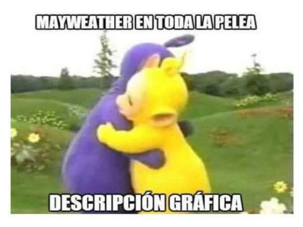 los-memes-del-combate-pacquiao-vs-mayweather-teletubbies