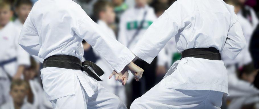 Los nuevos deportes y pruebas para las olimpiadas de tokyo 2020 karate