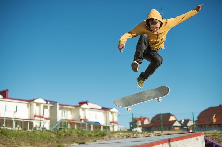 Los nuevos deportes y pruebas para las olimpiadas de tokyo 2020 skateboard