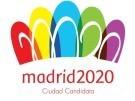 Madrid 2020, a 8 días de un sueño