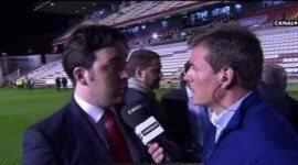 Sabotaje en Vallecas: Aplazado el Rayo – Real Madrid