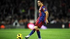 Los mejores pases de Xavi Hernandez con el Barcelona