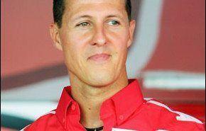 Schumacher se retira de la Formula 1