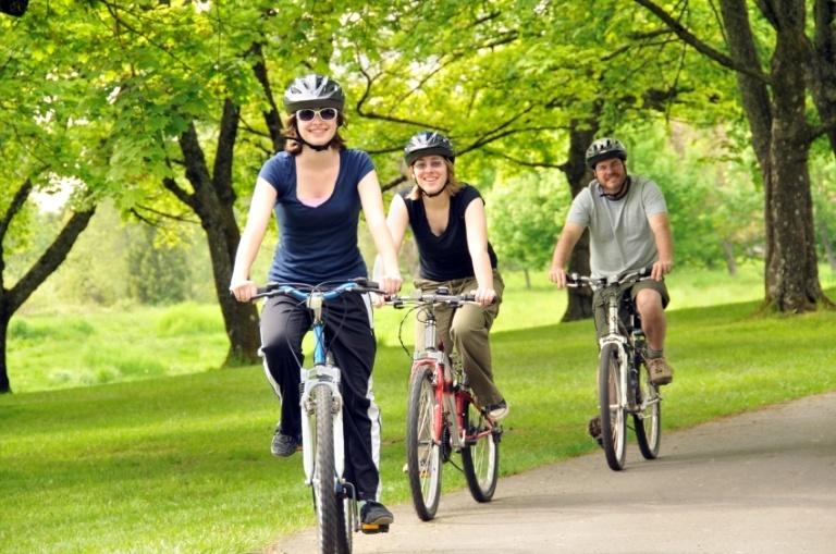 montar-en-bicicleta