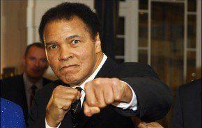Los 70 años de Muhammad Ali