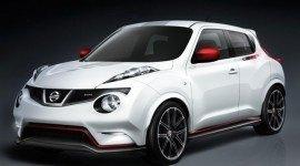 Nissan Juke Nismo: Vive la experiencia de las carreras de coches