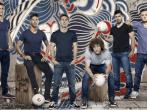 Pepsi une fútbol y música para el Mundial de Brasil