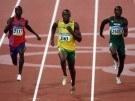 Las distintas pruebas de atletismo