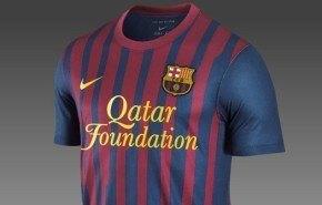 Qatar Foundation y el FC Barcelona establecen fuertes vínculos