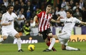 Ver en vivo y por Internet Athletic Club vs Real Madrid