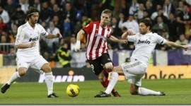 Ver en vivo y por Internet Athletic Club vs Real Madrid