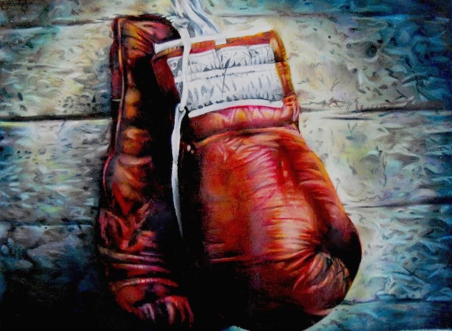 Reglas de Boxeo: boxeo aficionado, profesional y olímpico