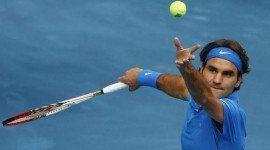 Federer, nuevo número 2 del mundo