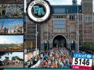 Concurso | Corre con El Corte Inglés la maratón de Ámsterdam