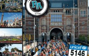 Concurso   Corre con El Corte Inglés la maratón de Ámsterdam