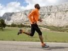 La visión de un runner | Un día para no correr solo