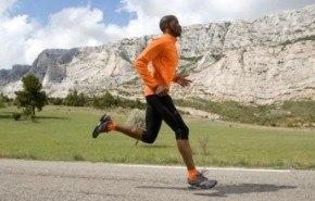 La visión de un runner   Un día para no correr solo