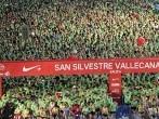 San Silvestre Vallecana 2012