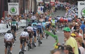 Comienza el Tour de Francia