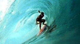 Surf Camp de Vodafone
