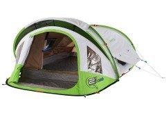 Camping: Tiendas de campaña de Decathlon