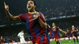 Los títulos de Xavi Hernandez con el FC Barcelona