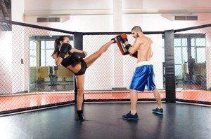 Reglas de las MMA (Artes Marciales Mixtas)