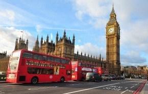 Gana un viaje a Londres de 5 días para visitar los estadios míticos